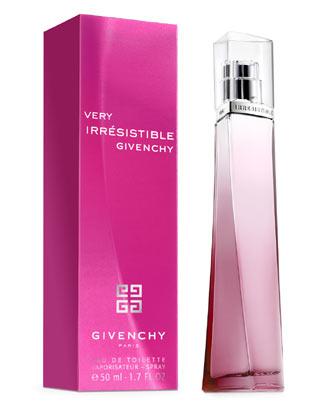 Muito irresistível (Givenchy)