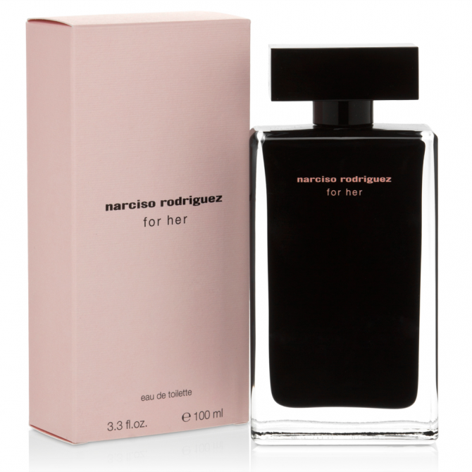 Narciso Rodriguez for her (Narciso Rodrigues)