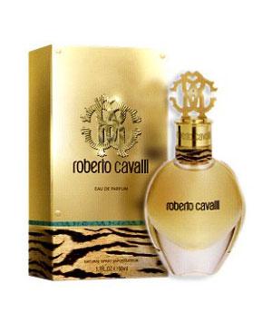 Roberto Cavalli eau de parfum (Roberto Cavalli)