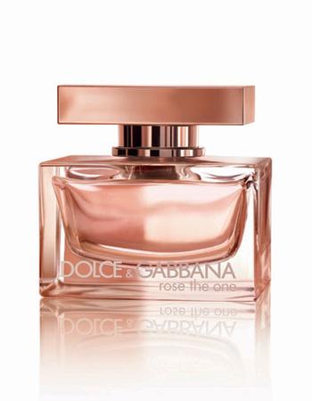 Rose The one (Dolce & Gabbana)