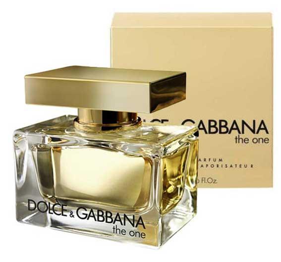 The one (Dolce & Gabbana)