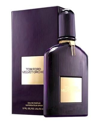 Velvet orchid (Tom Ford)