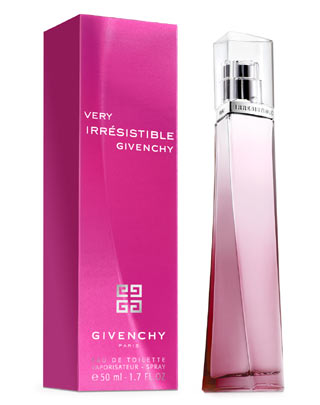 Very irresistible (Givenchy)