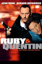 Ruby und Quentin - Der Killer und die Klette
