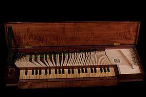 клавикорды