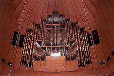 Òrgan (instrument musical)