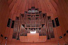 Órgano (instrumento musical)