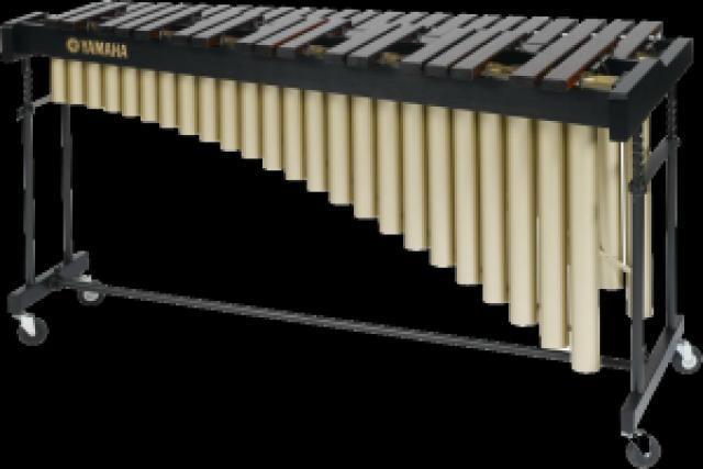 101 Gambar Alat Musik Marimba Kekinian