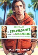 Lo stravagante mondo di Greenberg
