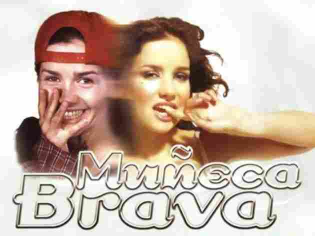 BRAVA DOLL
