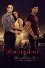 Breaking Dawn - Bis(s) zum Ende der Nacht - Teil 1