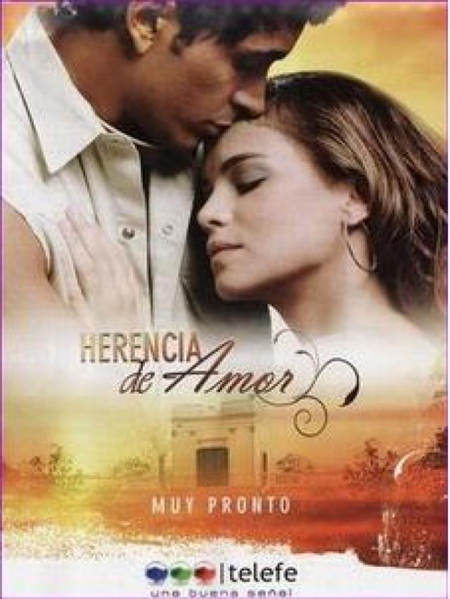 HERENCIA DE AMOR