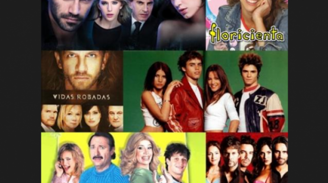 Las mejores telenovelas y series argentinas