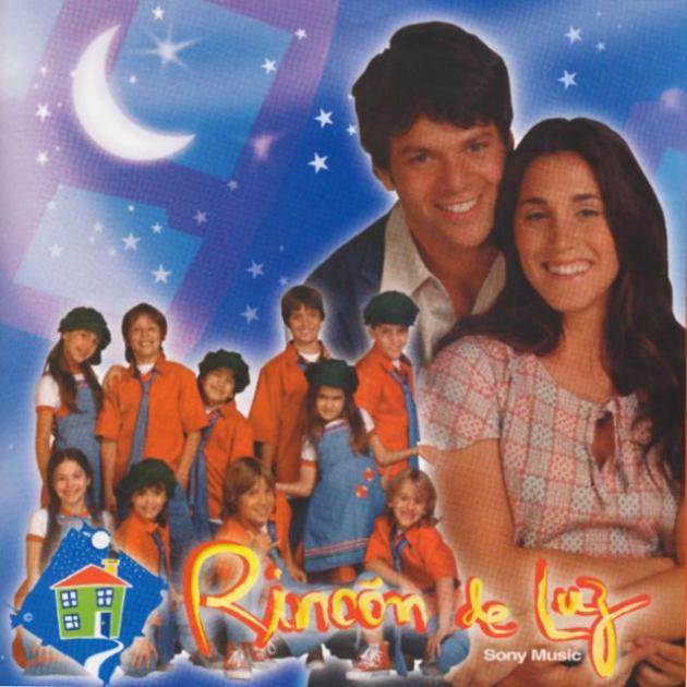 RINCON DE LUZ