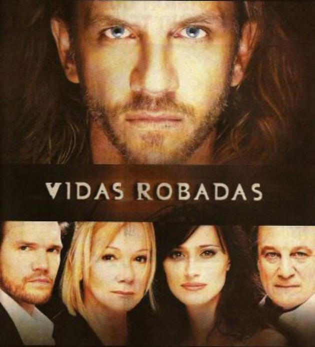 VIDAS ROBADAS