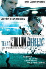 Texas Killing Fields - Schreiendes Land