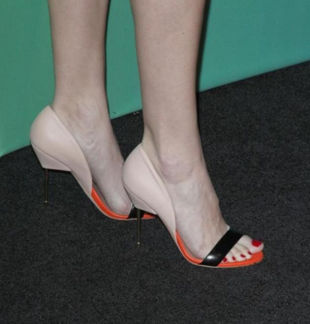 Danielle Panabarker