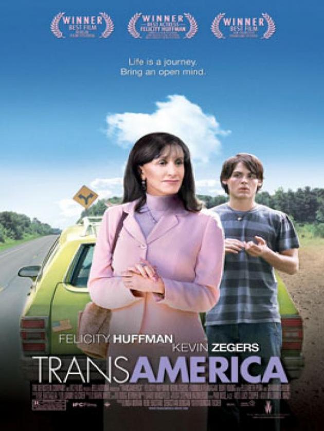 Felicity Huffman (Transamérica)