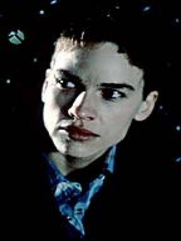 Hilary Swank  ( Boys Don't Cry )