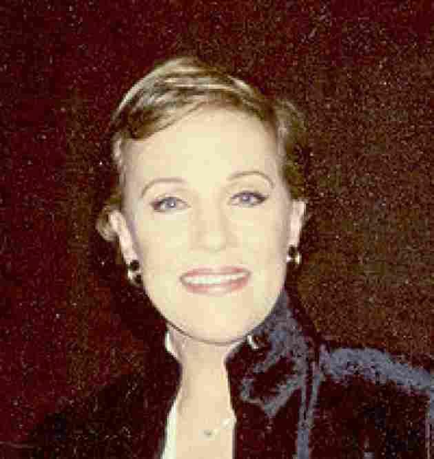 Julie Andrews ( Víctor / Victoria )