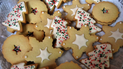 Sobremesas tradicionais de Natal no mundo