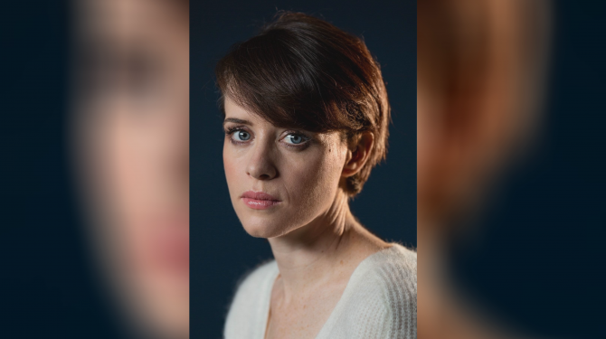 Best Claire Foy movies