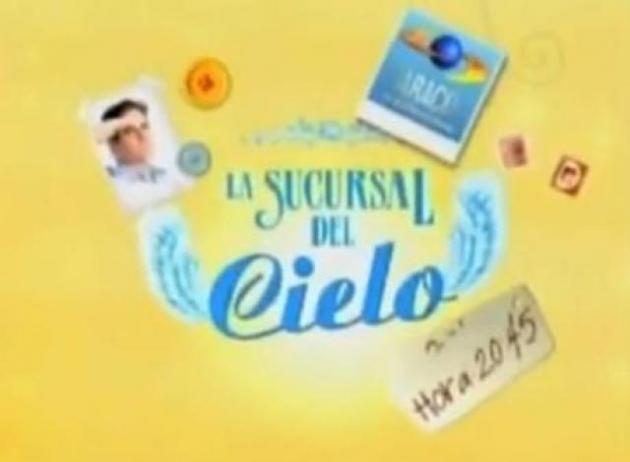 A FILIA DO CÉU