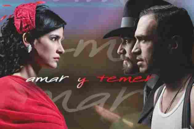 AMAR Y TEMER