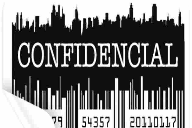 CONFIDENCIAL