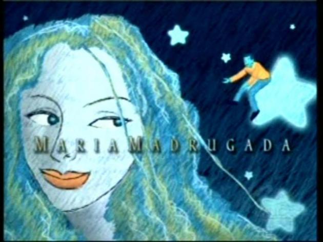MARIA MADRUGADA