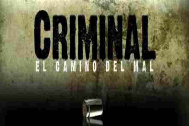 O CRIMINAL