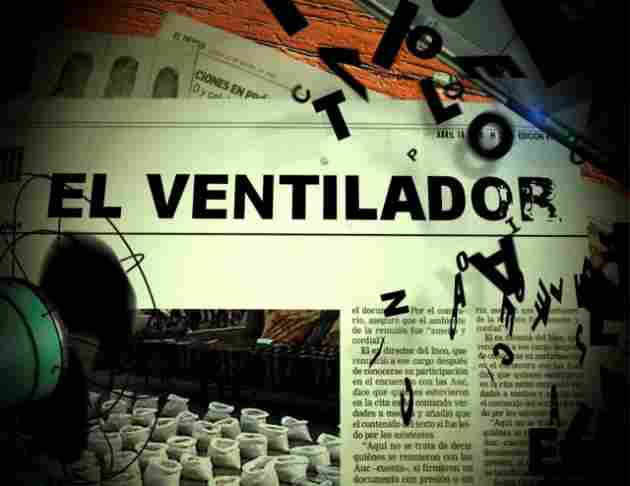 O VENTILADOR