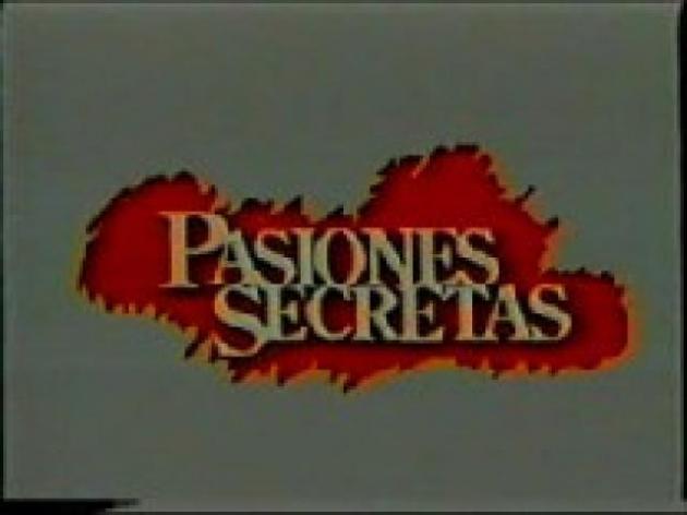 PAIXÕES SECRETAS