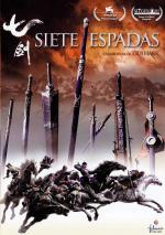 Siete espadas