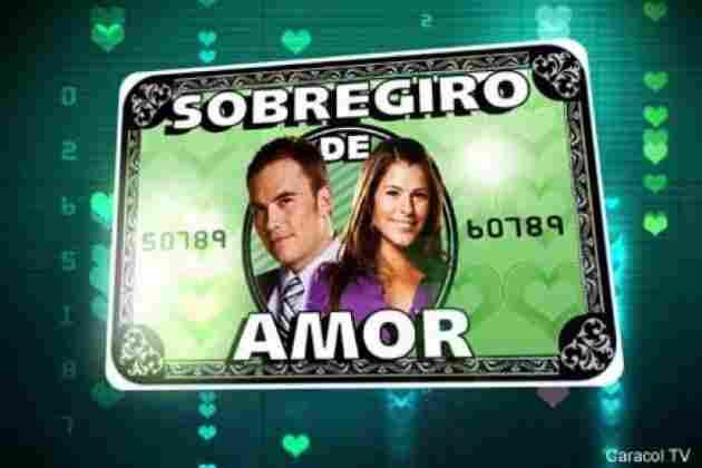 SOBREGIRO DE AMOR