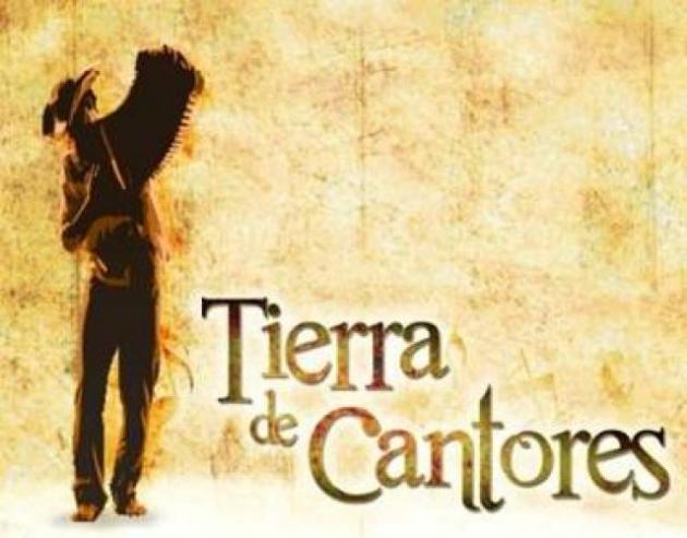 TIERRA DE CANTORES
