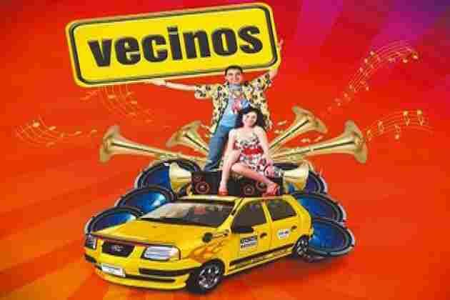 VECINOS