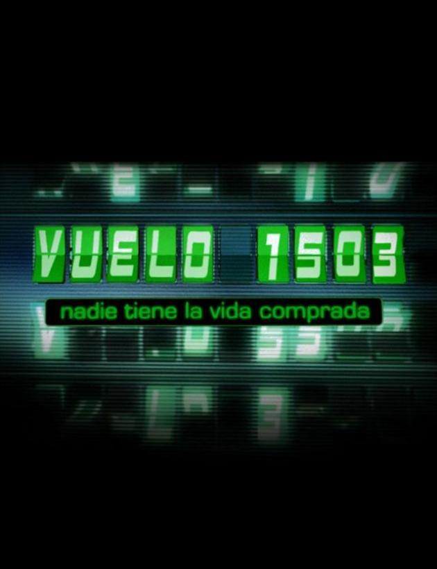 VUELO 1503