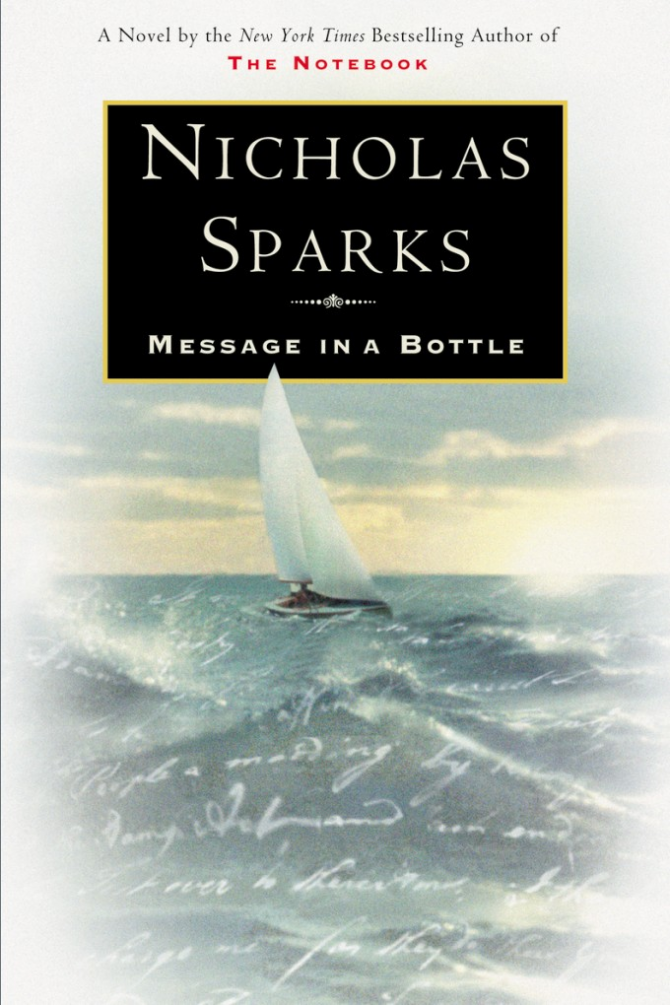 Message in a Bottle, 1998