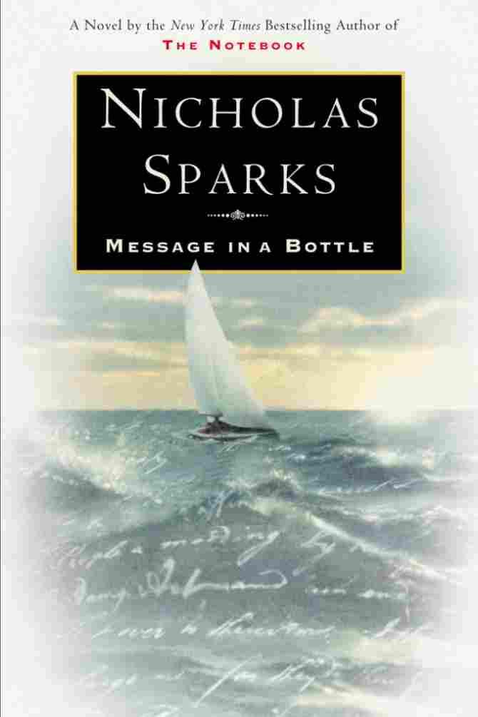 Message in a Bottle, 1998