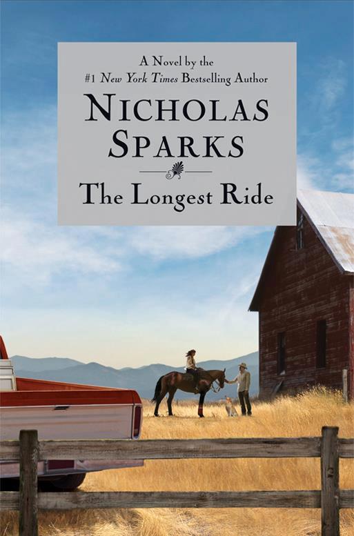 The Longest Ride, 2013