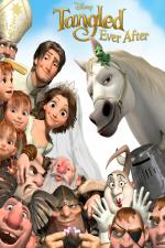 Rapunzel - Verföhnt, Verlobt, Verheiratet