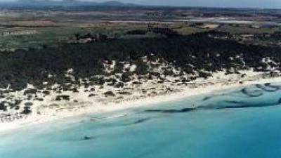 As melhores praias das Ilhas Baleares