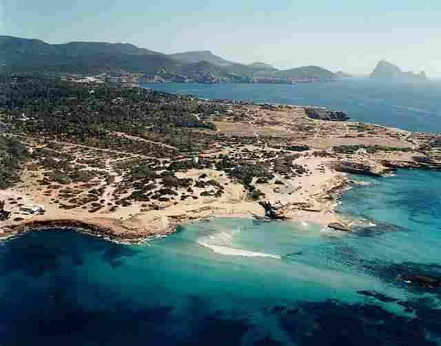 Cala Conta de Sant Josep de sa Talaia (Ibiza)
