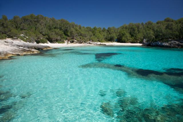 Cala en Turqueta (Menorca)