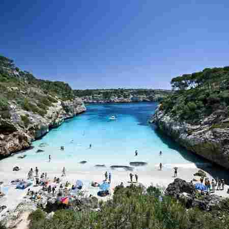 Calo des Moro (Mallorca)
