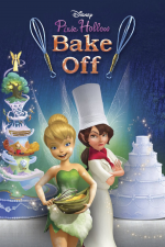 Pixie Hollow Bake Off