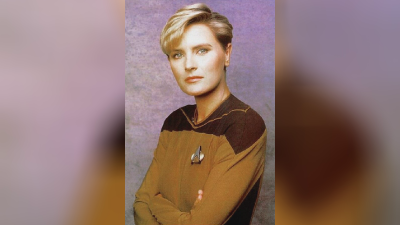 Best Denise Crosby movies