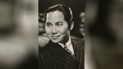 Best Keye Luke movies