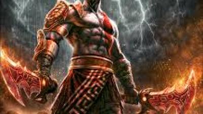 Die mächtigsten Feinde Gottes des Krieges